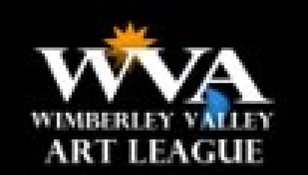 WVAL Art League LOGO